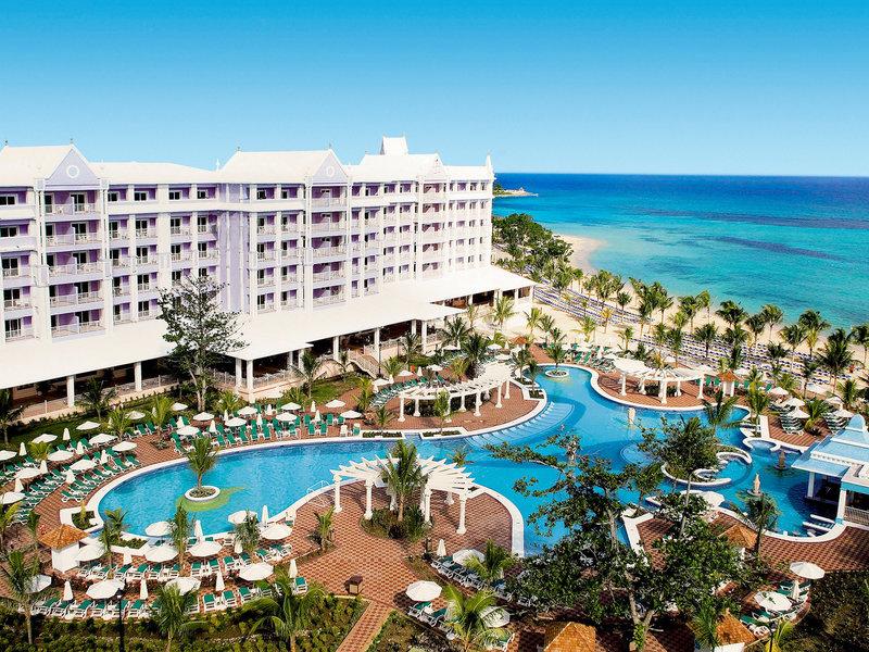 Jamaika, ClubHotel Riu Ocho Rios vom 2016-11-10 bis 2016-11-17, für 1486,- Euro p.P.