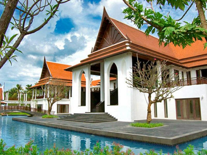Khao Lak, JW Marriott Khao Lak Resort & Spa vom 2016-09-16 bis 2016-09-24, für 936,- Euro p.P.