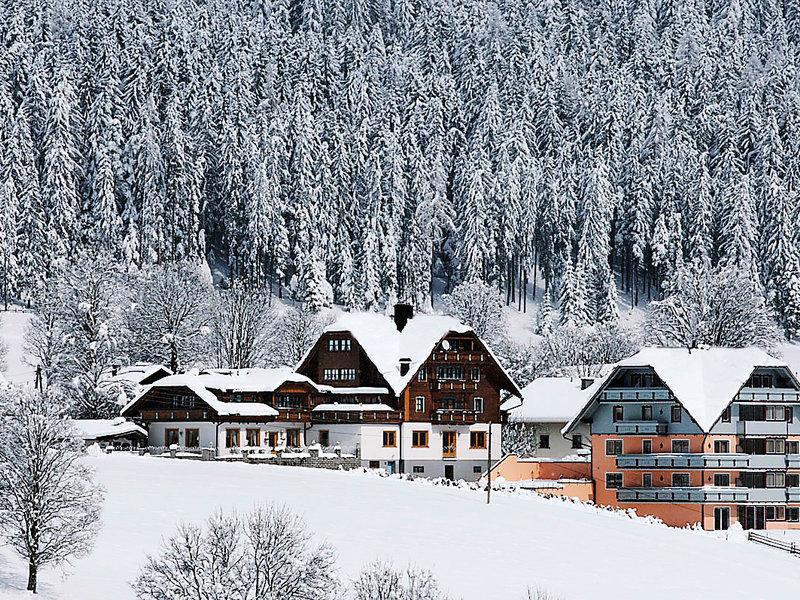 Steiermark, Neuwirt vom 2016-03-21 bis 2016-03-28, für 378,- Euro p.P.