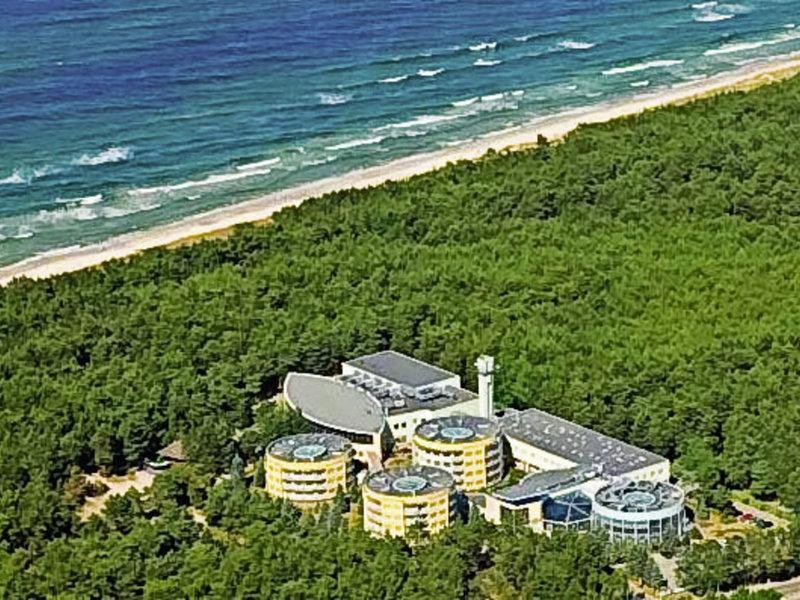 Polnische Ostsee, Hotel Senator vom 2016-10-24 bis 2016-10-31, für 320,- Euro p.P.