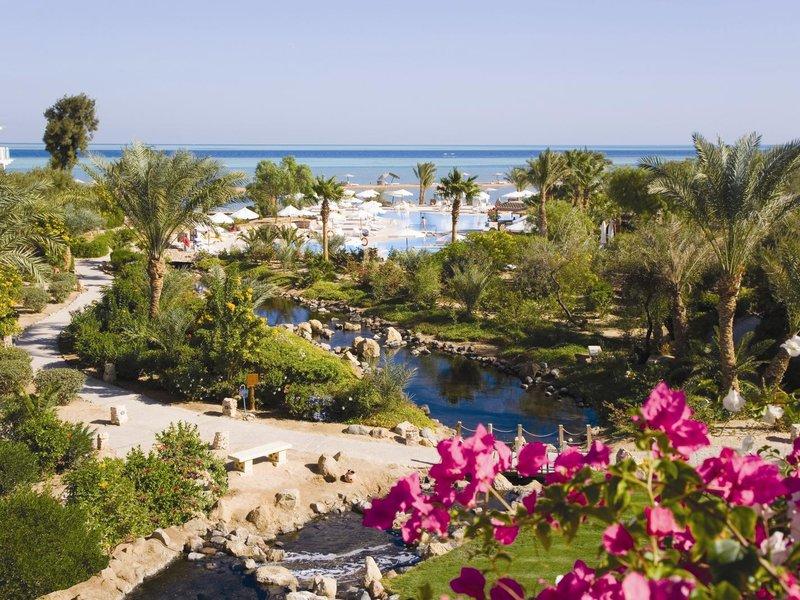 Hurghada, Mövenpick Resort Spa El Gouna vom 2016-09-18 bis 2016-09-25, für 665,- Euro p.P.