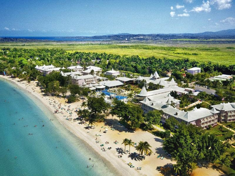 Jamaika, Riu Palace Tropical Bay vom 2016-10-19 bis 2016-10-26, für 1681,- Euro p.P.