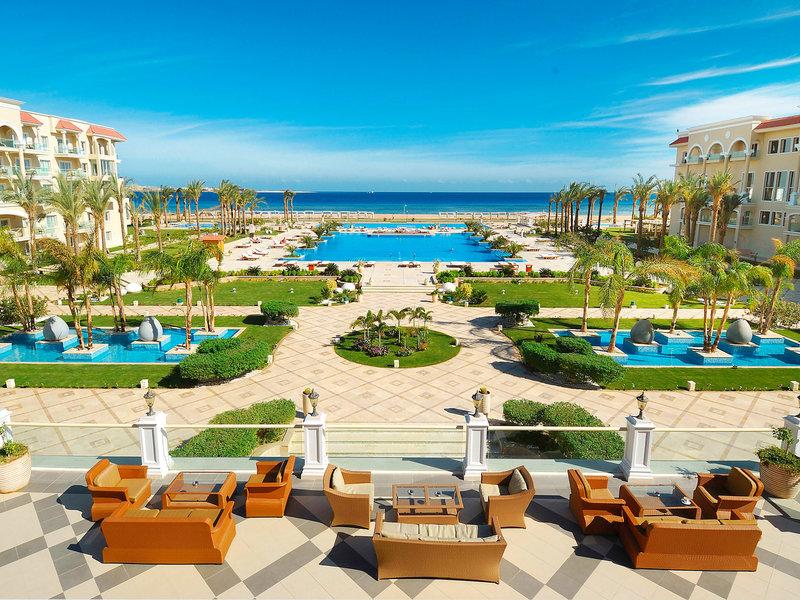 Hurghada, SENSIMAR Premier Le Reve vom 2016-07-17 bis 2016-07-24, für 811,- Euro p.P.