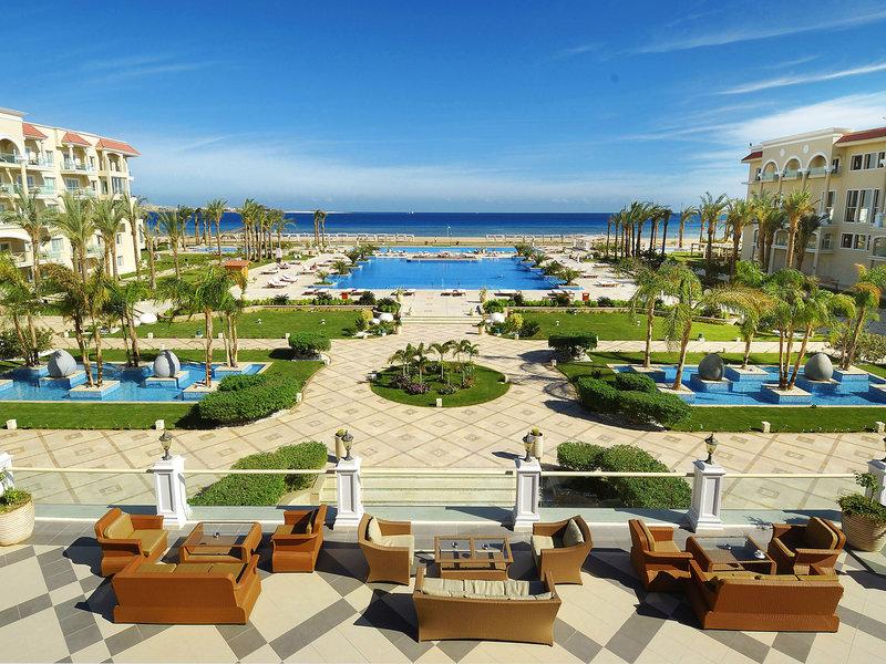 Hurghada, SENSIMAR Premier Le Reve vom 2016-09-24 bis 2016-10-01, für 1017,- Euro p.P.