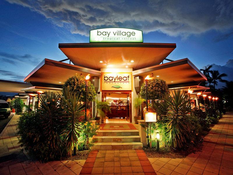 Queensland, Bay Village Tropical Retreat vom 2016-06-26 bis 2016-06-29, für 138,- Euro p.P.