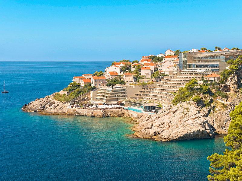 Adriatische Küste, Rixos Hotel Libertas vom 2016-10-11 bis 2016-10-18, für 713,- Euro p.P.