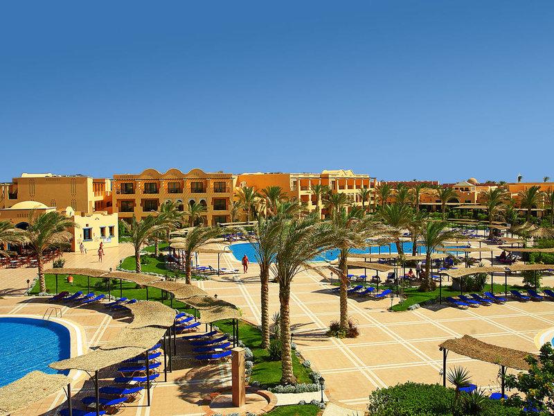 Hurghada, best FAMILY JAZ Samaya vom 2016-07-14 bis 2016-07-21, für 520,- Euro p.P.