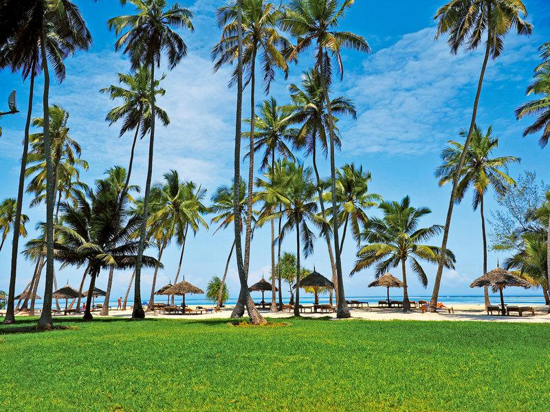 Sansibar (Zanzibar), Dream of Zanzibar vom 2016-11-16 bis 2016-11-23, für 1259,- Euro p.P.