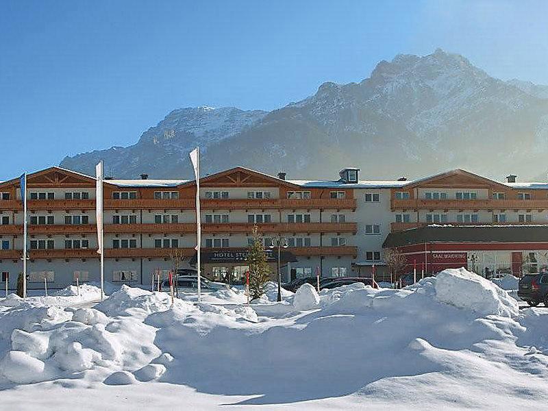 Tirol, Rilano Resort Steinplatte vom 2016-03-17 bis 2016-03-19, für 166,- Euro p.P.