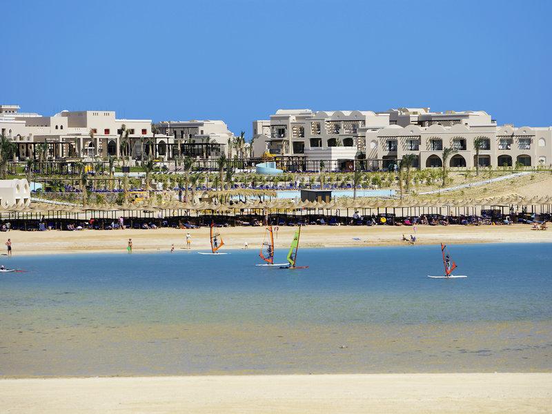Hurghada & Safaga, TUI MAGIC LIFE Kalawy vom 2016-09-01 bis 2016-09-08, für 741,- Euro p.P.
