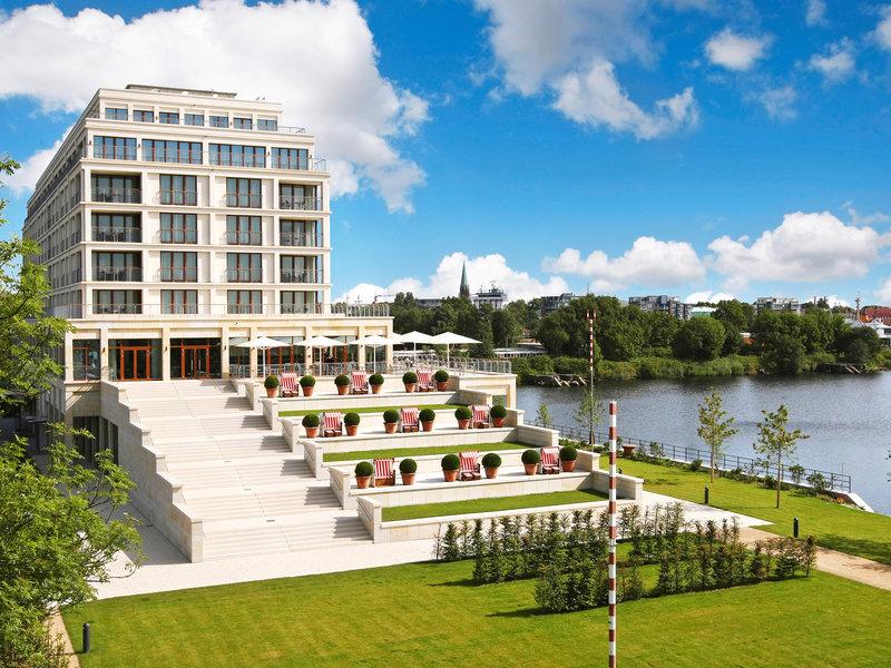 Nordseeküste, Atlantic Hotel Wilhelmshaven vom 2016-10-27 bis 2016-10-29, für 134,- Euro p.P.