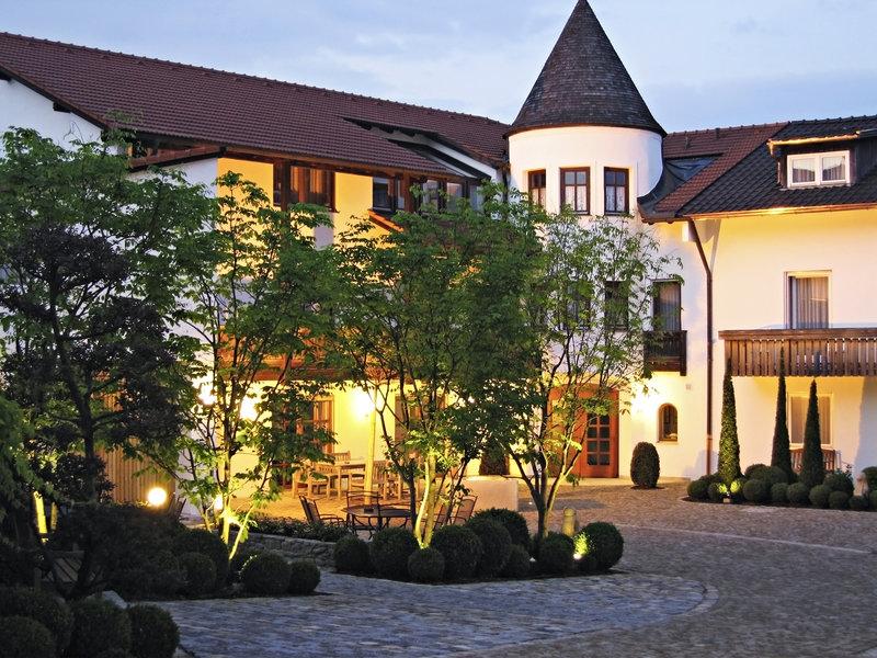 Bayerischer Wald, Hotel Christiane vom 2016-09-13 bis 2016-09-15, für 61,- Euro p.P.