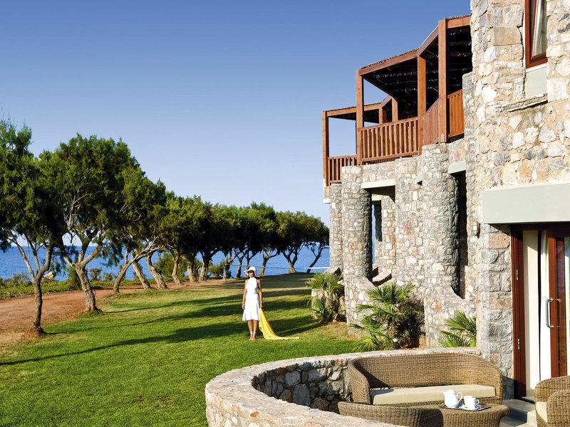 Kreta, Ikaros Beach Resort Spa vom 2016-05-11 bis 2016-05-18, für 653,- Euro p.P.
