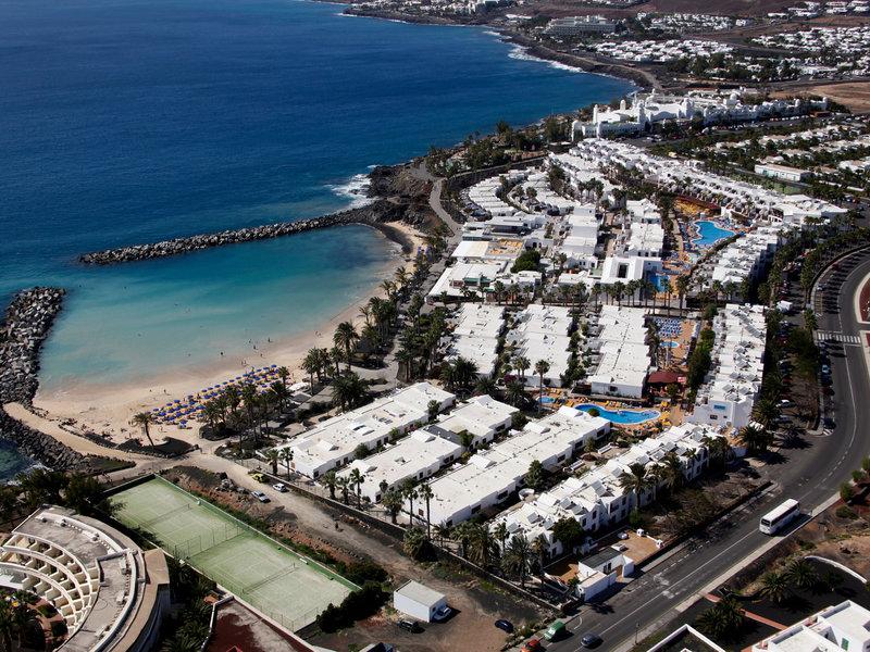 Lanzarote, Aparthotel Flamingo Beach Resort vom 2016-10-11 bis 2016-10-18, für 849,- Euro p.P.