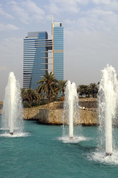Dubai, The H Dubai vom 2016-06-10 bis 2016-06-17, für 808,- Euro p.P.