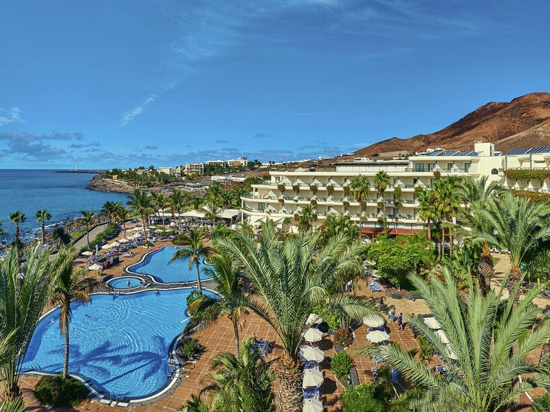 Lanzarote, SENSIMAR Natura Palace vom 2016-11-23 bis 2016-11-30, für 757,- Euro p.P.
