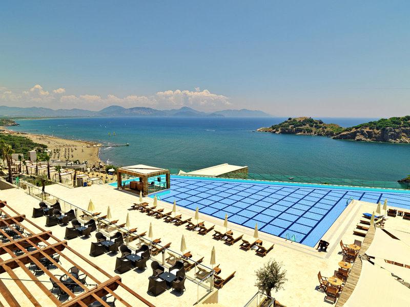 Türkische Ägäis, PURAVIDA Resort Seno vom 2016-08-19 bis 2016-08-26, für 961,- Euro p.P.