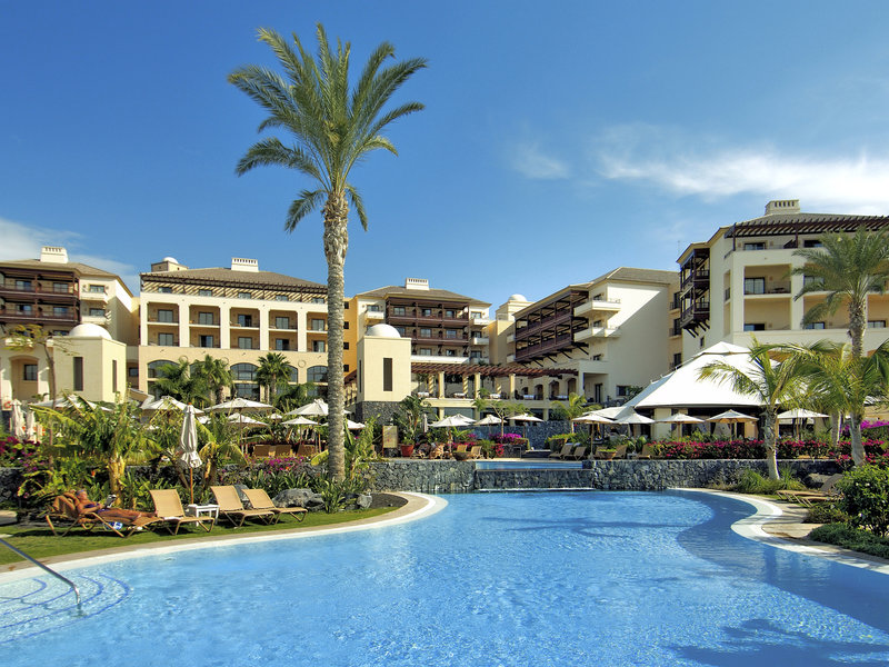 Teneriffa, Hotel Vincci Selección La Plantación del Sur vom 2016-05-03 bis 2016-05-06, für 248,- Euro p.P.