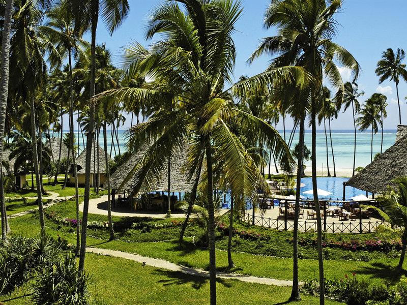 Kiwengwa Beach, Ocean Paradise Resort Spa vom 2016-09-11 bis 2016-09-19, für 1424,- Euro p.P.