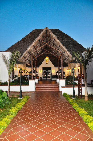 Sansibar, Sea Cliff Resort & Spa Zanzibar vom 2016-11-06 bis 2016-11-13, für 1265,- Euro p.P.