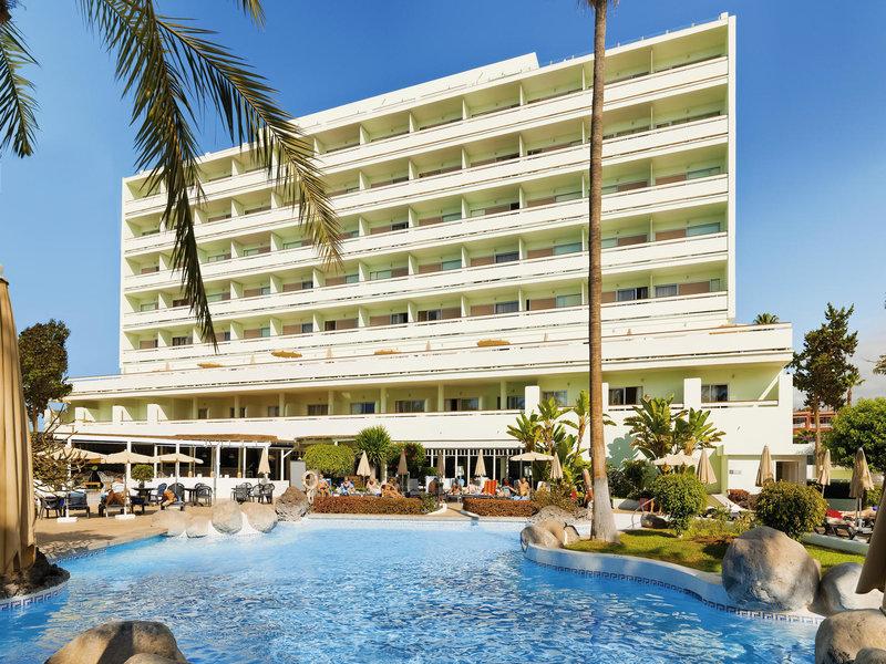 Teneriffa, Hotel H10 Big Sur vom 2016-07-28 bis 2016-08-04, für 781,- Euro p.P.