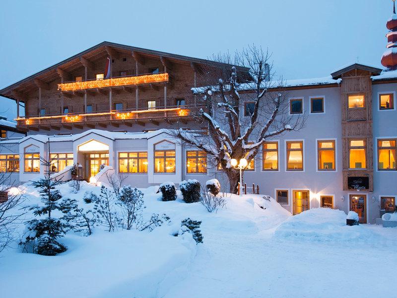 Nordtirol, Hotel Pillerseehof und Der Bräuwirt vom 2016-02-27 bis 2016-03-03, für 248,- Euro p.P.
