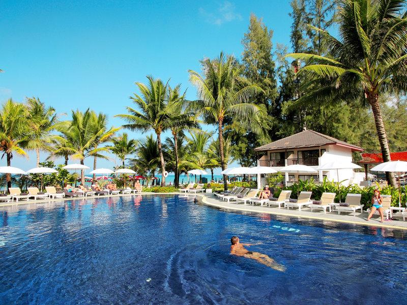 Phuket, Kamala Beach Resort (a sunprime Resort) vom 2016-05-30 bis 2016-06-06, für 825,- Euro p.P.