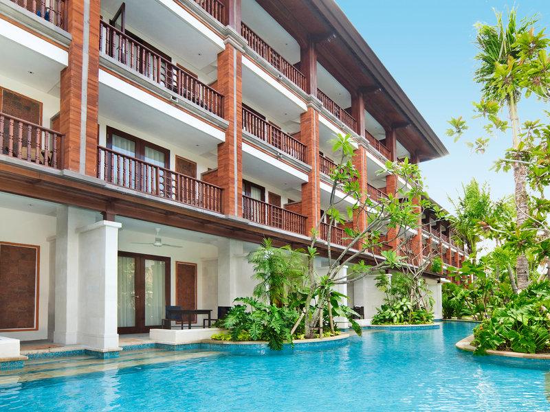 Bali, Padma Resort Legian vom 2016-10-17 bis 2016-10-24, für 1249,- Euro p.P.