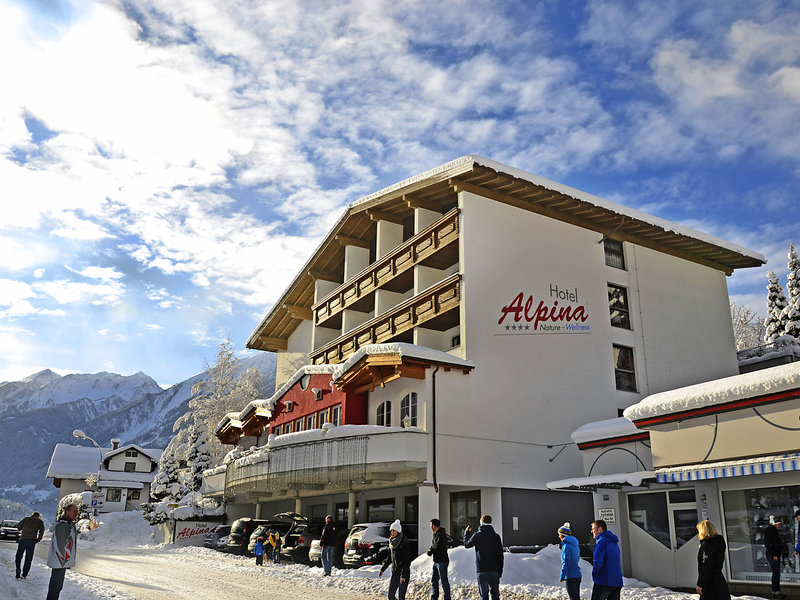 Nordtirol, Hotel Alpina Resort Nature and Wellness vom 2016-05-20 bis 2016-05-22, für 98,- Euro p.P.