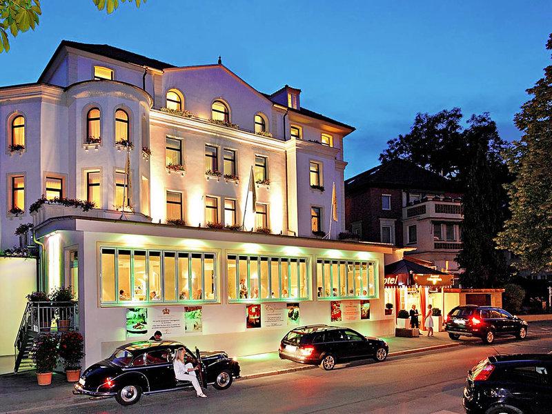 Frankenwald, Romantik Hotel Goldene Traube vom 2016-08-06 bis 2016-08-08, für 112,- Euro p.P.