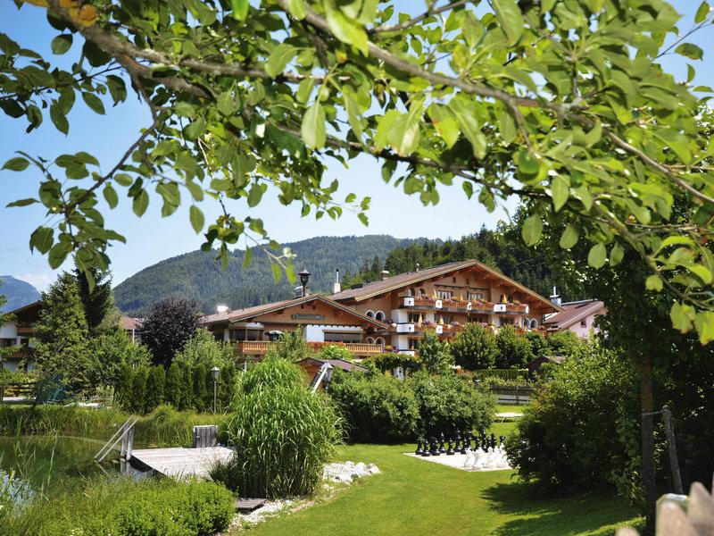 Tirol, Familotel Landgut Club Furtherwirt vom 2016-07-09 bis 2016-07-16, für 825,- Euro p.P.