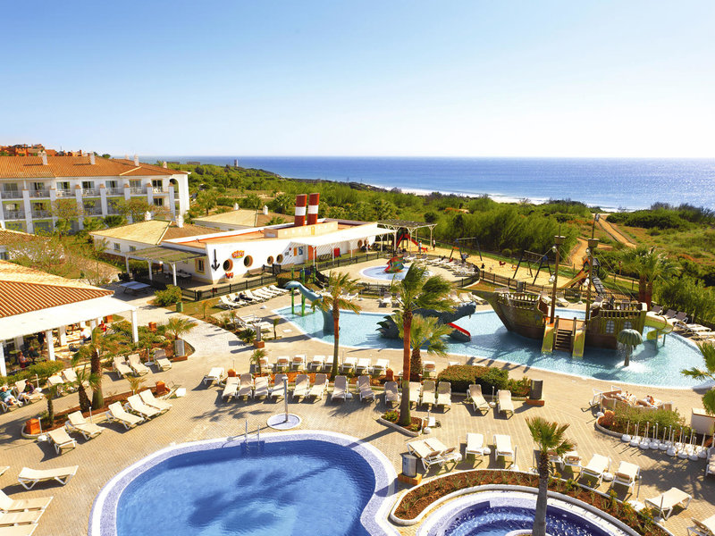 Costa de la Luz, best FAMILY RIU Chiclana vom 2016-07-21 bis 2016-07-28, für 1131,- Euro p.P.