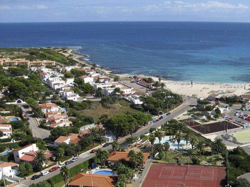 Menorca, Hotel Barcelo Pueblo Menorca vom 2016-08-21 bis 2016-08-28, für 727,- Euro p.P.