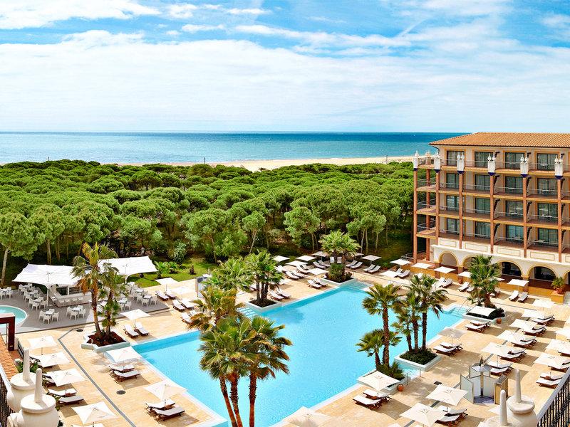 Costa de la Luz, SENSIMAR Isla Cristina Palace und Spa vom 2016-07-03 bis 2016-07-10, für 662,- Euro p.P.