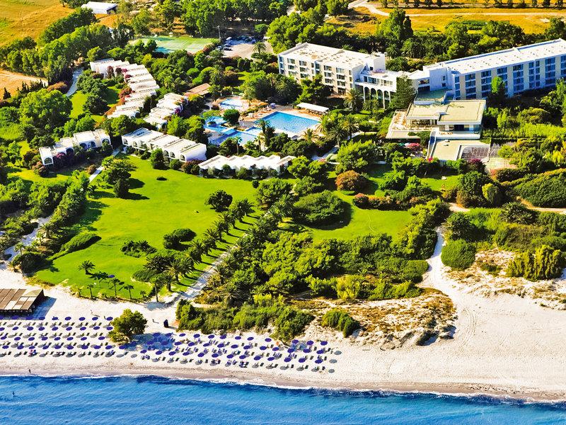 Kos, Hotel Caravia Beach vom 2016-05-11 bis 2016-05-18, für 512,- Euro p.P.