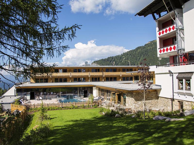 Kärnten, best FAMILY Falkensteiner Sonnenalpe vom 2016-12-10 bis 2016-12-17, für 594,- Euro p.P.