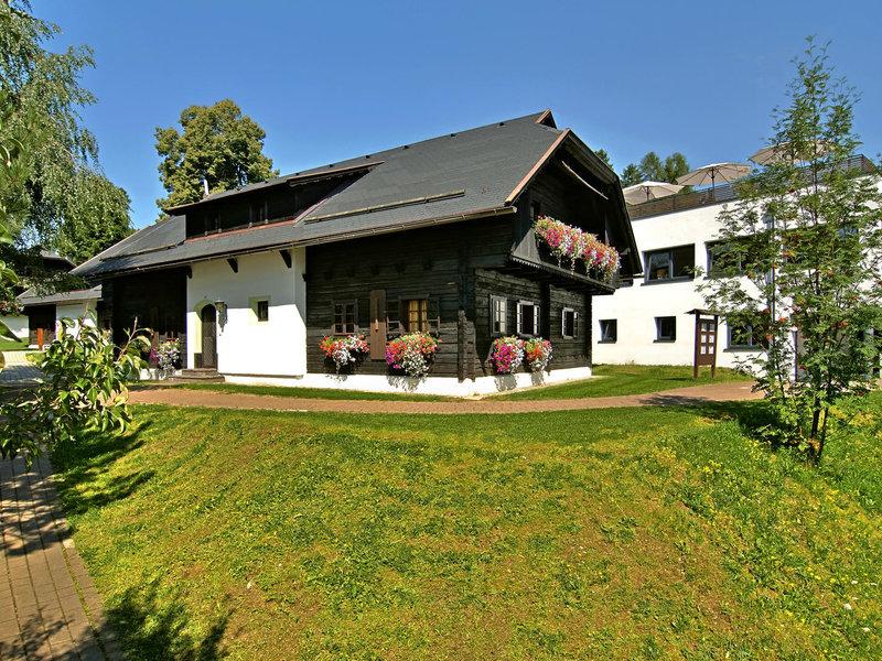 Kärnten, Naturel Hoteldorf Schönleitn vom 2016-10-21 bis 2016-10-22, für 61,- Euro p.P.
