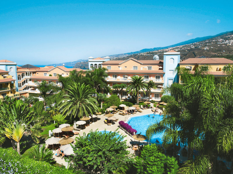 Teneriffa, Hotel RIU Garoe vom 2016-07-20 bis 2016-07-27, für 749,- Euro p.P.