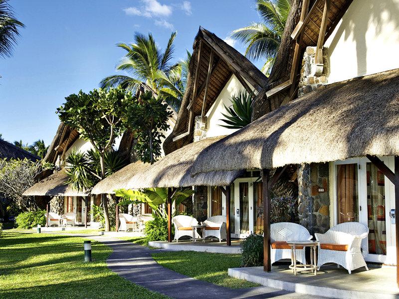 Mauritius, La Pirogue Resort Spa vom 2016-06-23 bis 2016-07-01, für 1143,- Euro p.P.
