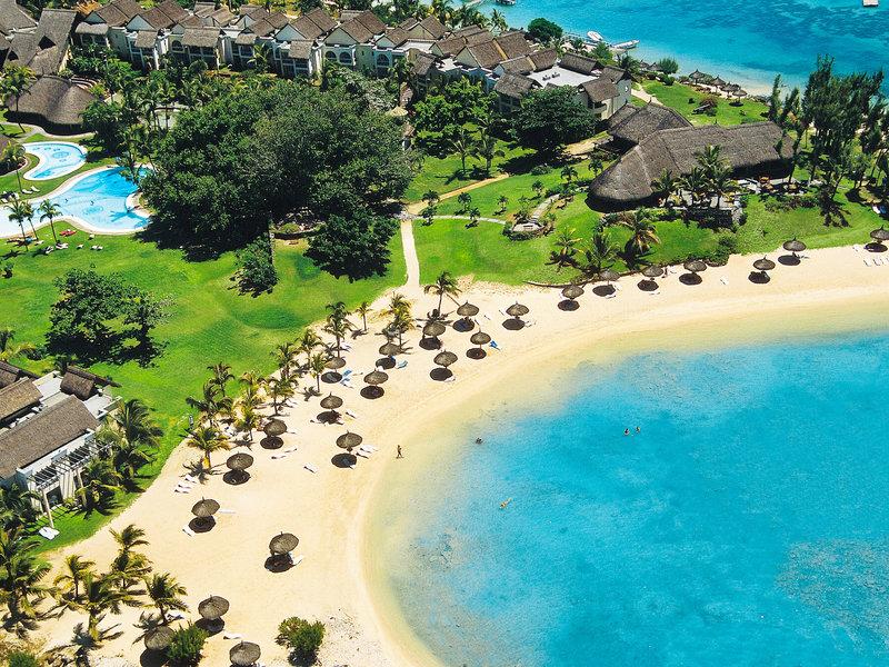 Mauritius, Beachcomber Hotel Le Canonnier vom 2016-09-29 bis 2016-10-07, für 1291,- Euro p.P.
