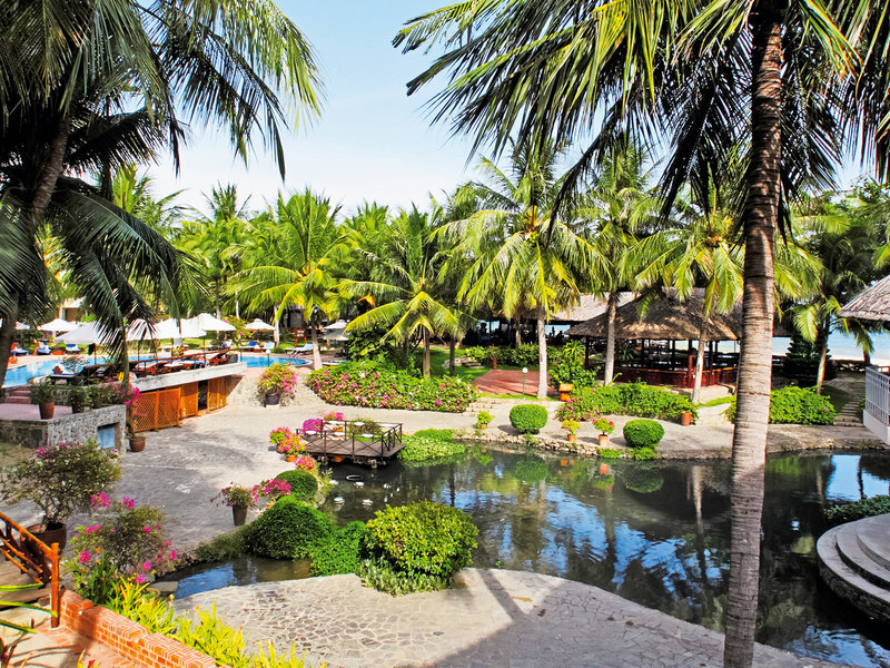 Vietnam, Saigon Mui Ne Resort vom 2016-09-14 bis 2016-09-21, für 984.24,- Euro p.P.