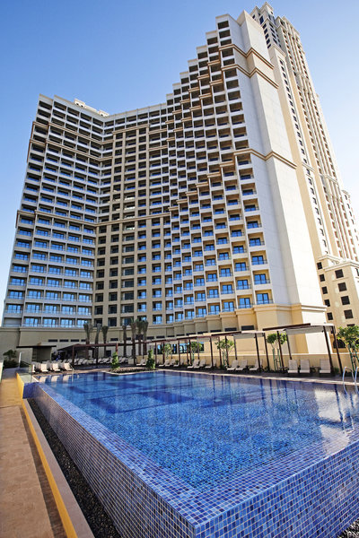 Dubai, JA Ocean View Hotel vom 2016-06-10 bis 2016-06-17, für 1034,- Euro p.P.