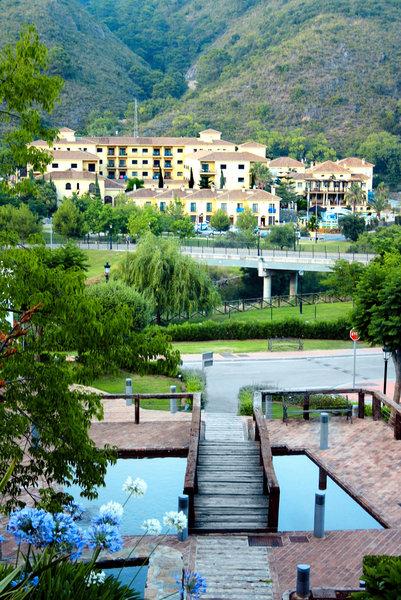 Costa del Sol, Gran Hotel Benahavis vom 2016-03-13 bis 2016-03-20, für 552,- Euro p.P.