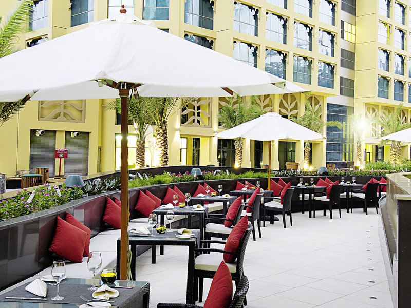 Abu Dhabi, Grand Millennium Al Wahda vom 2016-09-08 bis 2016-09-15, für 755,- Euro p.P.