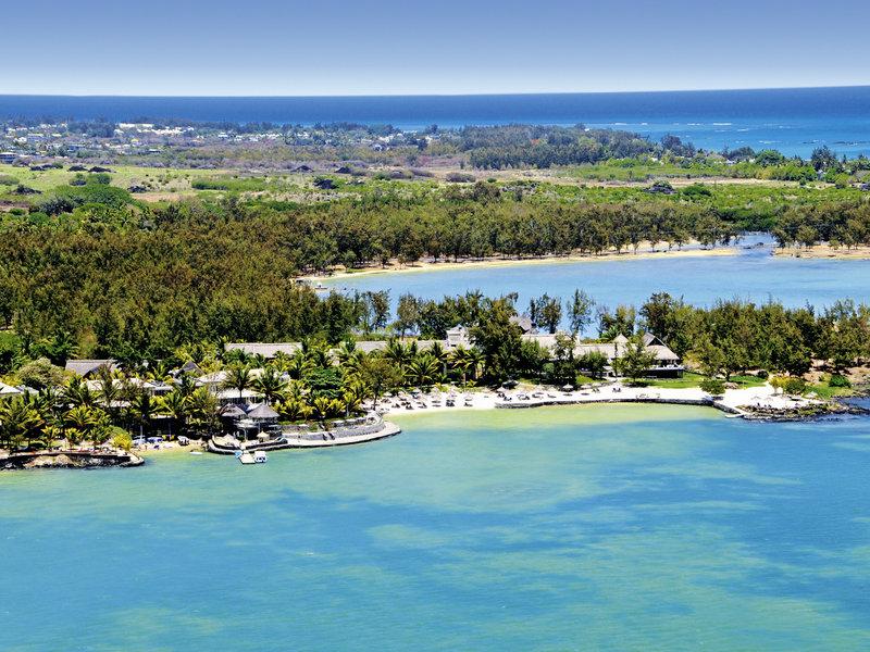 Mauritius, SENSIMAR Lagoon Mauritius vom 2016-11-10 bis 2016-11-17, für 1639,- Euro p.P.