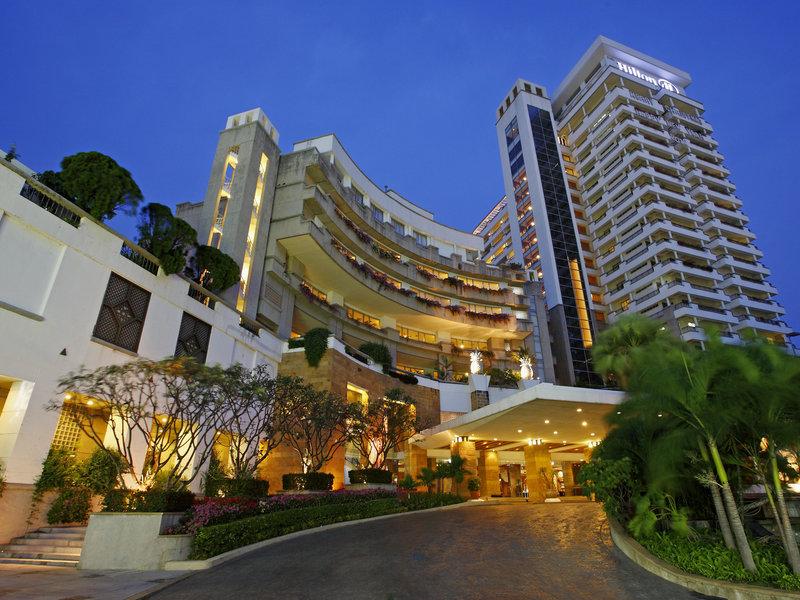 Hua Hin, Hilton Hua Hin Resort Spa vom 2016-05-16 bis 2016-05-23, für 926,- Euro p.P.