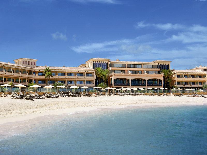 Fuerteventura, Gran Hotel Atlantis Bahia Real vom 2016-08-05 bis 2016-08-12, für 1020,- Euro p.P.