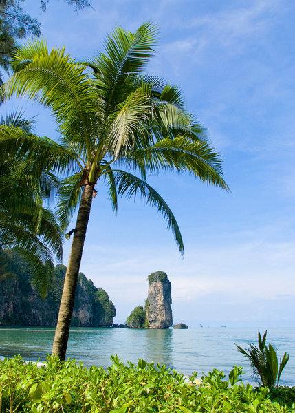 Krabi, Centara Grand Beach Resort Villas Krabi vom 2016-09-26 bis 2016-10-03, für 1196,- Euro p.P.