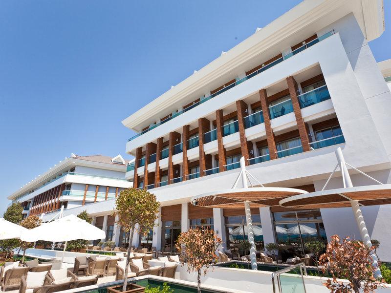 Türkische Riviera, TUI SENSIMAR Belek Resort und Spa vom 2016-10-20 bis 2016-10-27, für 466,- Euro p.P.