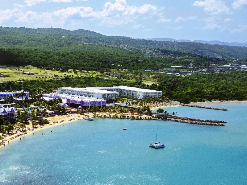 Jamaika, Riu Palace Jamaica vom 2016-05-25 bis 2016-06-01, für 1541,- Euro p.P.
